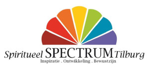 Logo Spiritueel Spectrum Tilburg