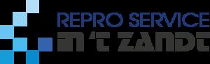 Logo Repro in t Zandt