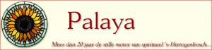 Logo Palaya
